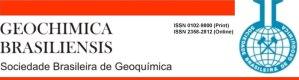 Geoquimica brasilienses
